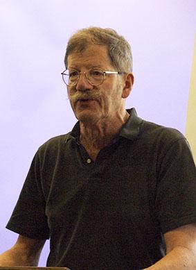 Dr. William Lycan