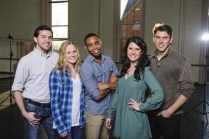 Dancers Earn Scholarships