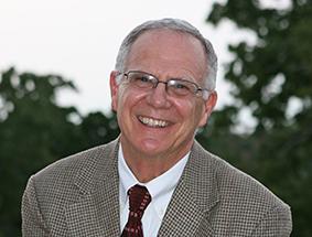 Professor Emeritus Ernest Mancini