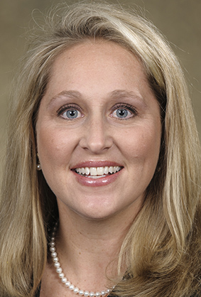 Dr. Caroline Boxmeyer