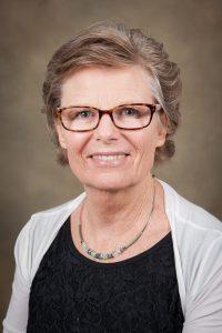 Dr. Bronwen Lichtenstein