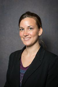 Dr. Rebecca Minzoni