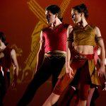 ARDT dancers