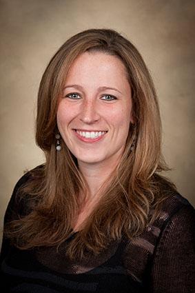 Dr. Diana Dolliver