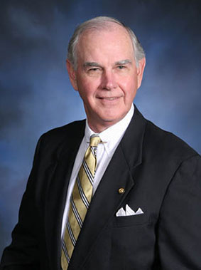 Larry D. Dixon