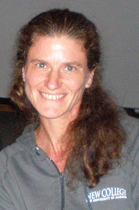 Dr. Marysia Galbraith