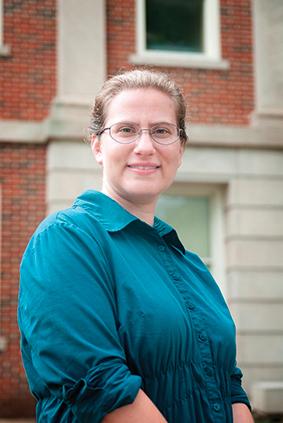 Dr. Dawn Williams