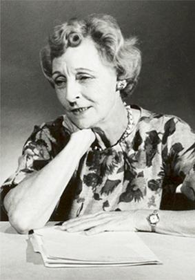 Marian Gallaway