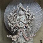Thousand-hand Guan-Yin