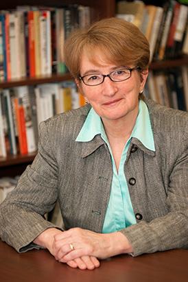 Dr. Ellen Spears