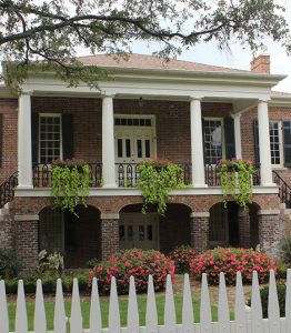 Gorgas House Museum