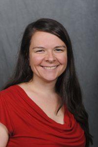 faculty member headshot