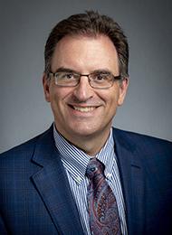 Dean Joseph Messina