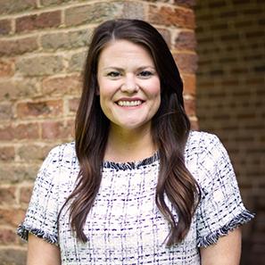 Rebecca Whitley