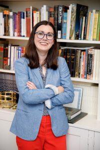 Dr. Jennifer Feltman