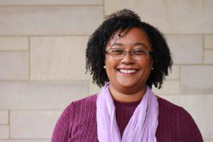 Dr. Sharlene Newman