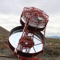the Schwarzschild-Couder Telescope in Arizona