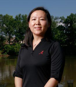 Dr. Wanyun Shao