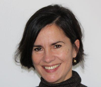 Miranda Fricker